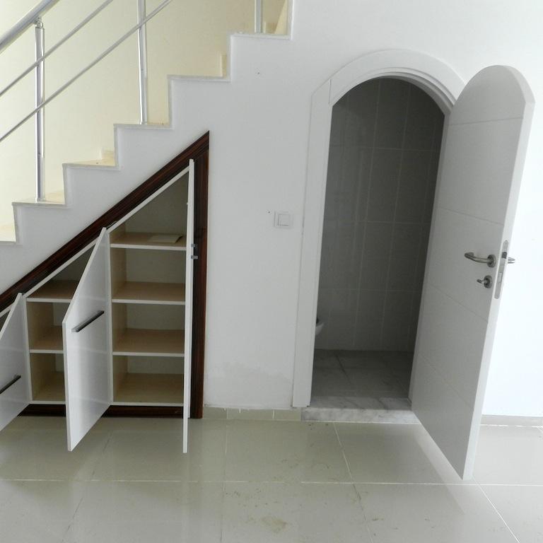 Villas for sale in Antalya Lara 12
