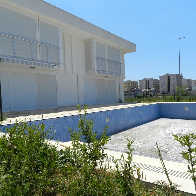 Villas for sale in Antalya Lara 3