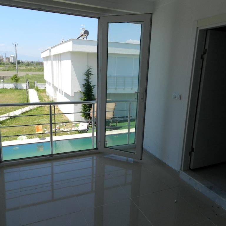 Villas for sale in Antalya Lara 4