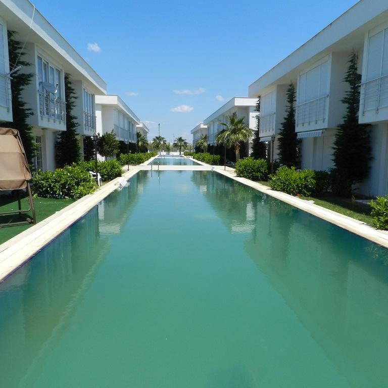 Villas for sale in Antalya Lara 1