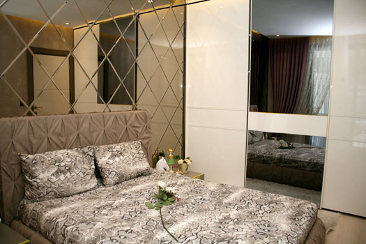 Buy Apartment In Istanbul Center 16