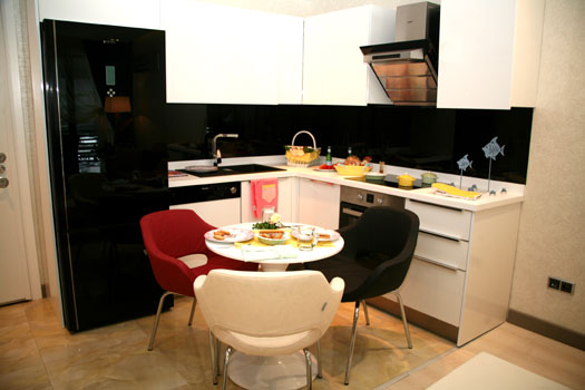 Buy Apartment In Istanbul Center 18