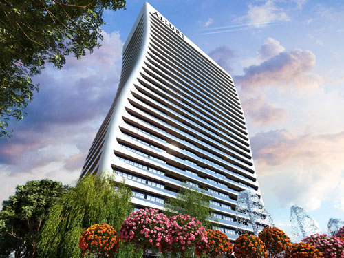 Buy Apartment In Istanbul Center 4