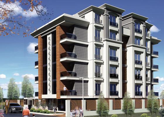 Buy Luxury Homes In Antalya Turkey 1