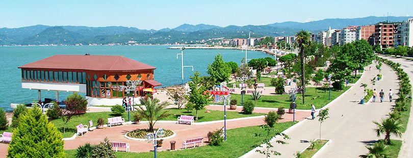Yalova Turkey property