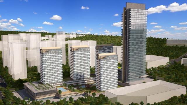 Hotel Concept Property In Istanbul 2