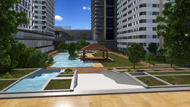 Hotel Concept Property In Istanbul 5