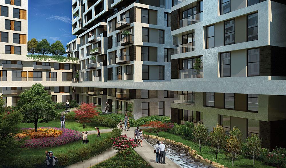 Istanbul Beylikduzu Real Estate 16