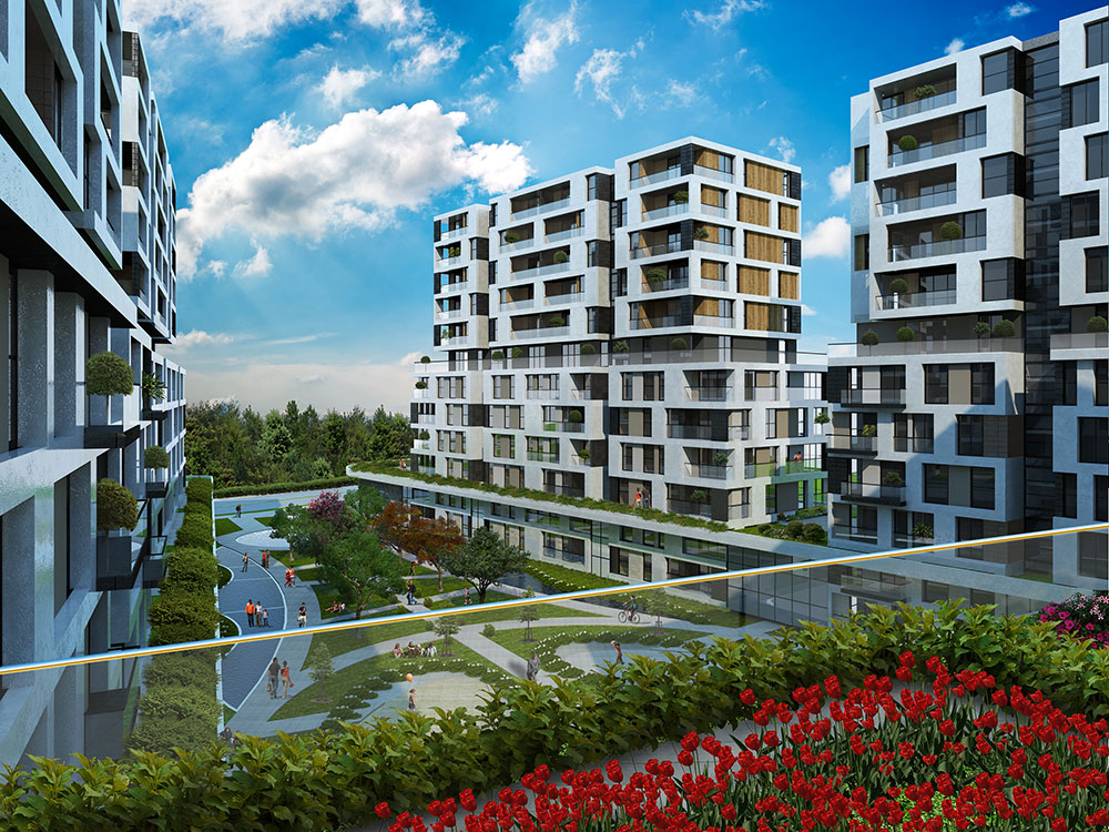 Istanbul Beylikduzu Real Estate 6