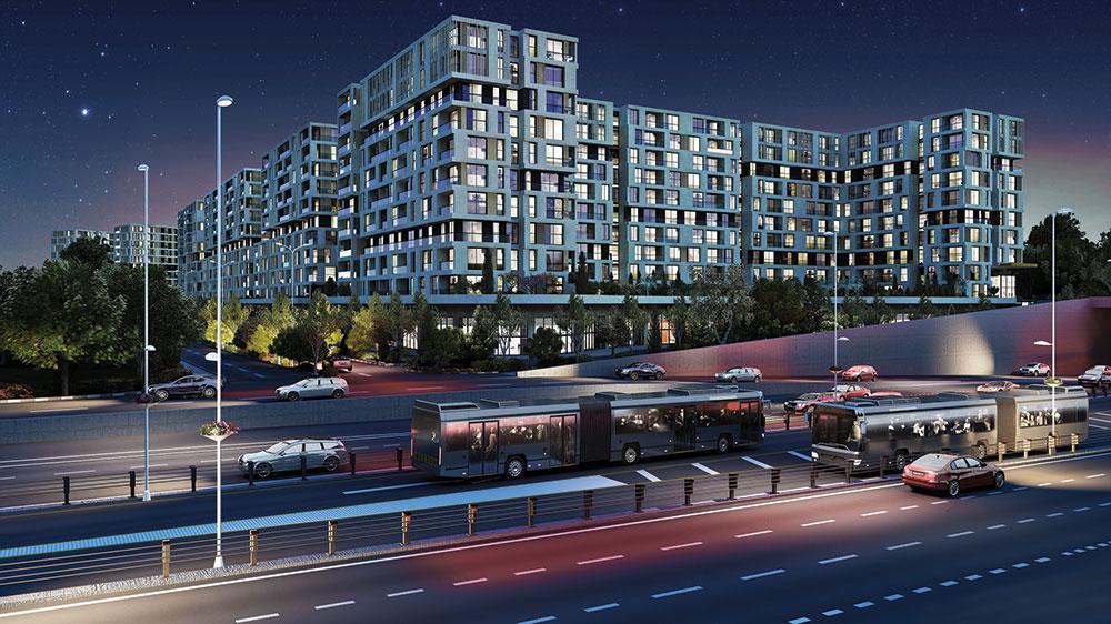 Istanbul Beylikduzu Real Estate 15