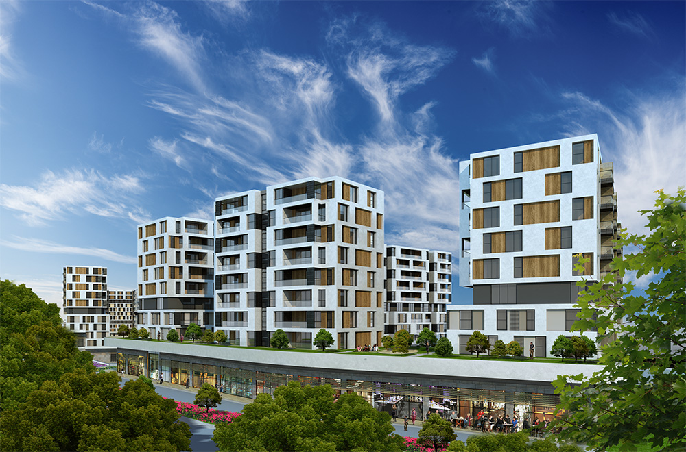 Istanbul Beylikduzu Real Estate 2