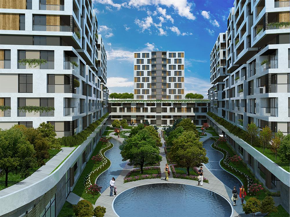 Istanbul Beylikduzu Real Estate 1