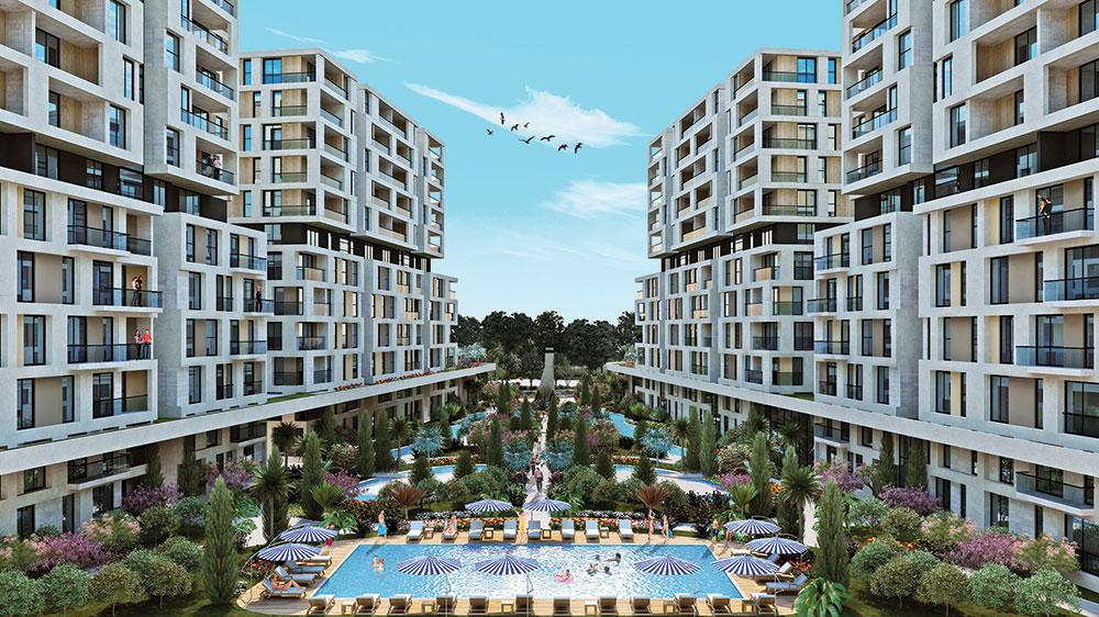 Istanbul Beylikduzu Real Estate 9