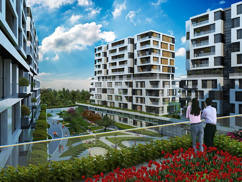 Istanbul Beylikduzu Real Estate 8