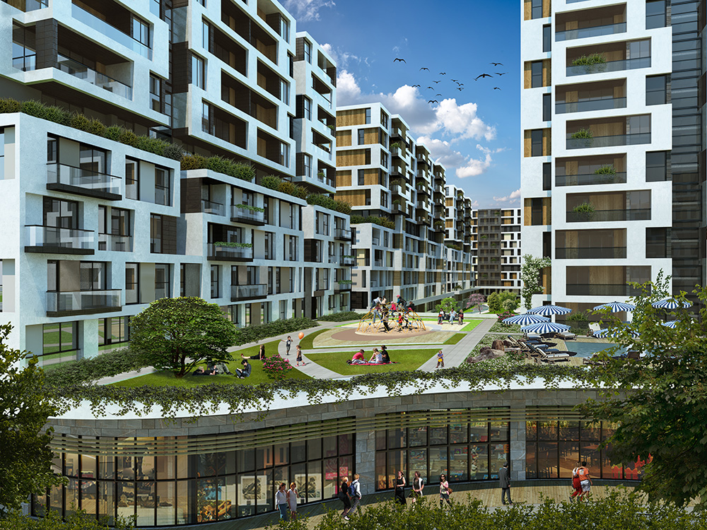 Istanbul Beylikduzu Real Estate 7