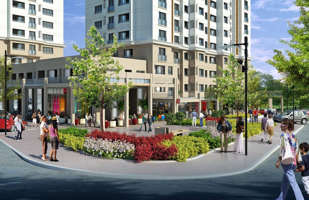 Properties In Istanbul Turkey For Sale 4