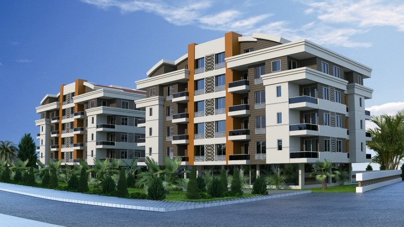 Buy A Sea Side Property In Turkey 3