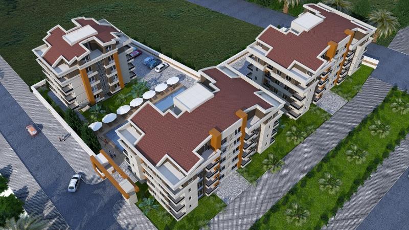 Buy A Sea Side Property In Turkey 5