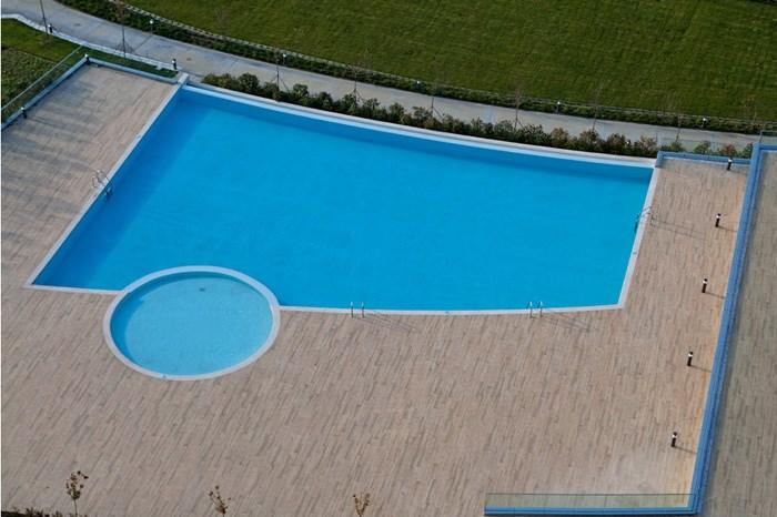 Seaview Property In Turkey Buyukcekmece 6