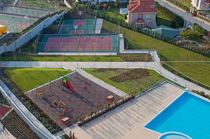 Seaview Property In Turkey Buyukcekmece 7