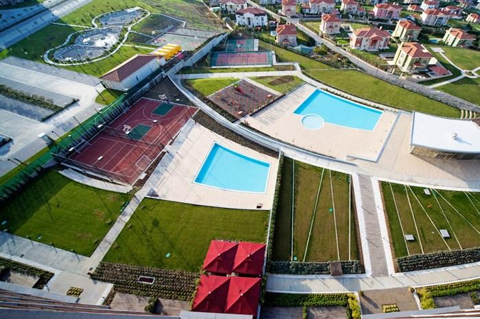 Seaview Property In Turkey Buyukcekmece 8