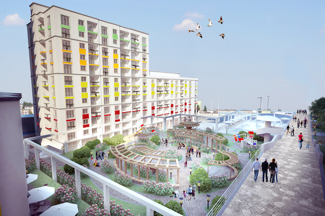 Buy Investment Apartment In Istanbul 2