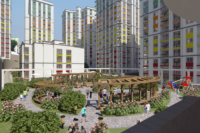 Buy Investment Apartment In Istanbul 3