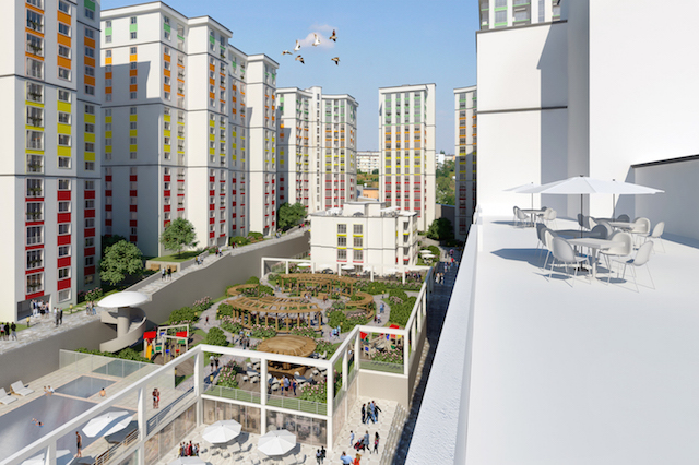 Buy Investment Apartment In Istanbul 11