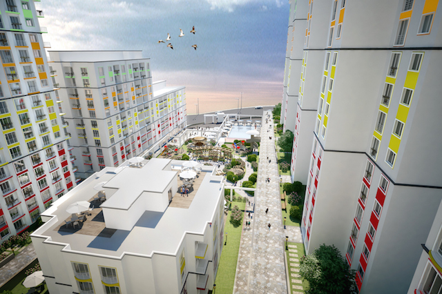 Buy Investment Apartment In Istanbul 14