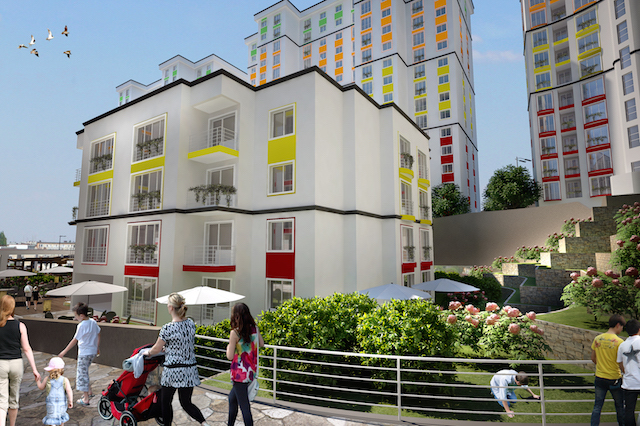 Buy Investment Apartment In Istanbul 8