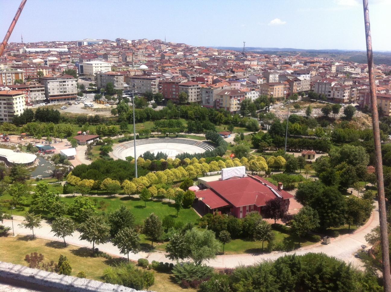 Villa In Istanbul Turkey City Center 6
