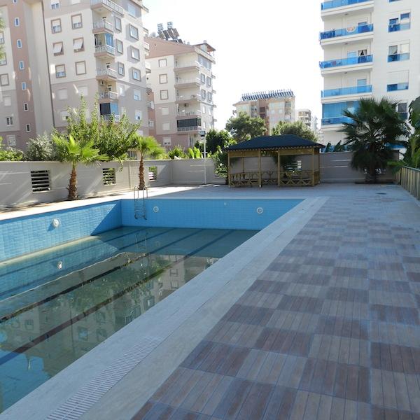 Buy Antalya Sea Side Real Estate 6