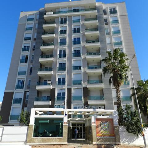 Buy Antalya Sea Side Real Estate 1