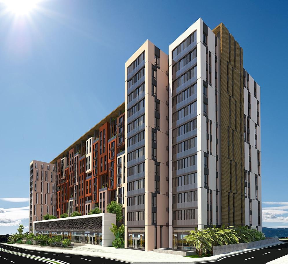 Sea View Real Estate Villa In Istanbul 10