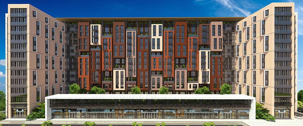 Sea View Real Estate Villa In Istanbul 11