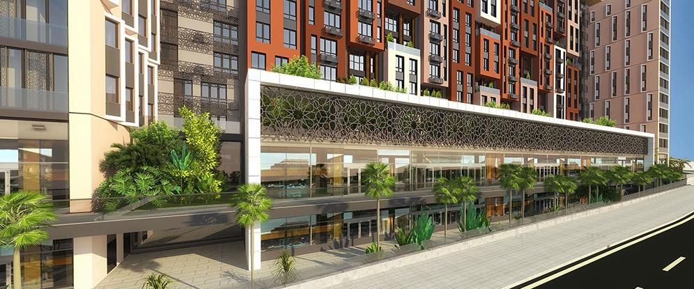 Sea View Real Estate Villa In Istanbul 13