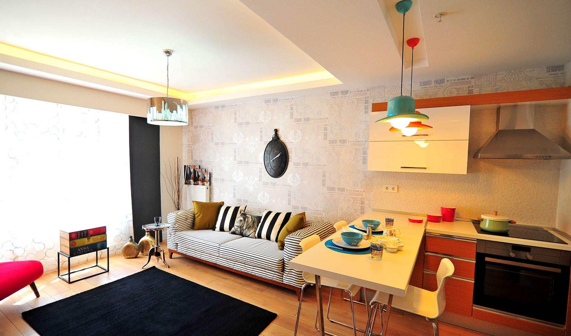 Sea View Real Estate Villa In Istanbul 16
