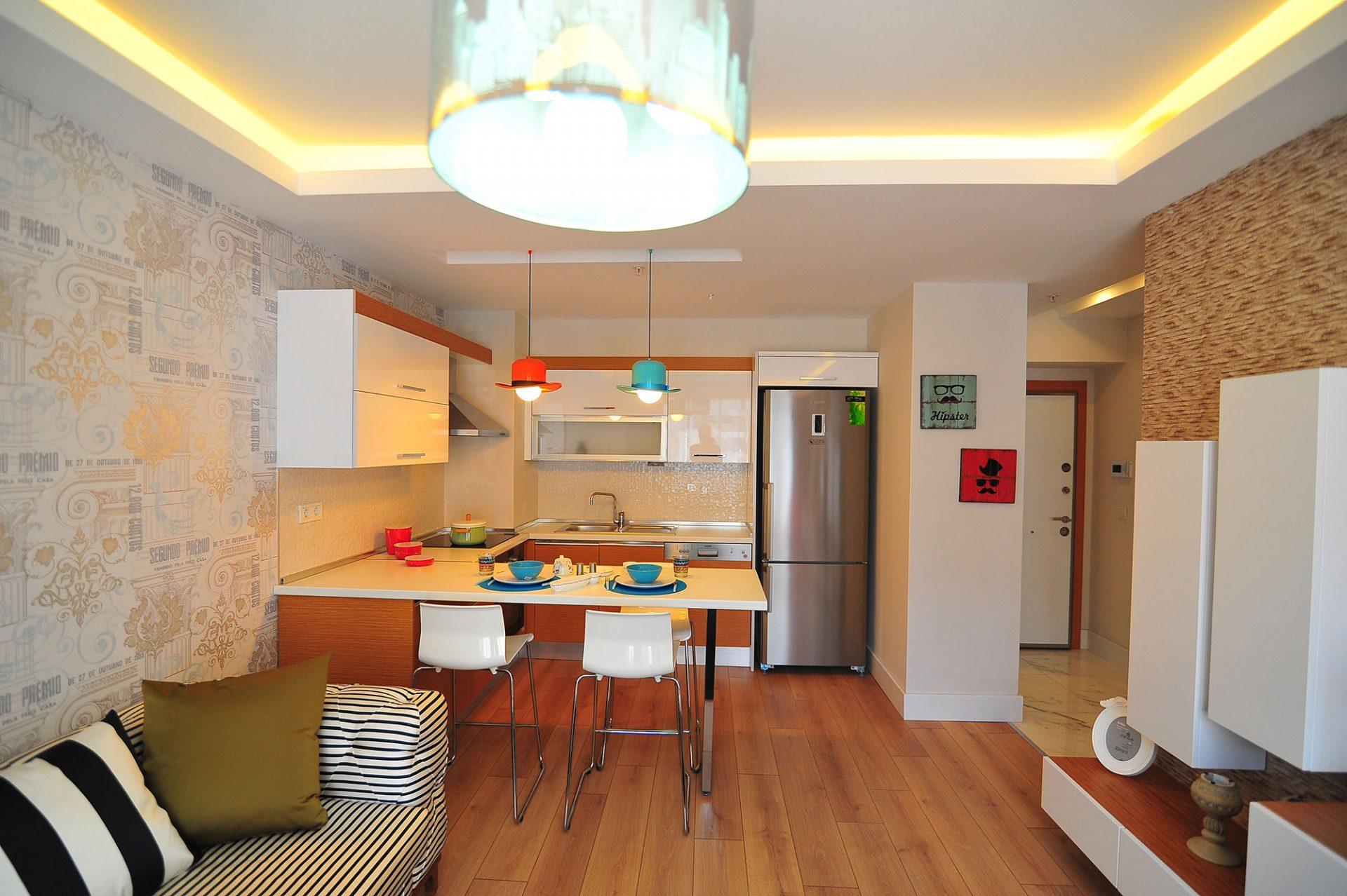 Sea View Real Estate Villa In Istanbul 17