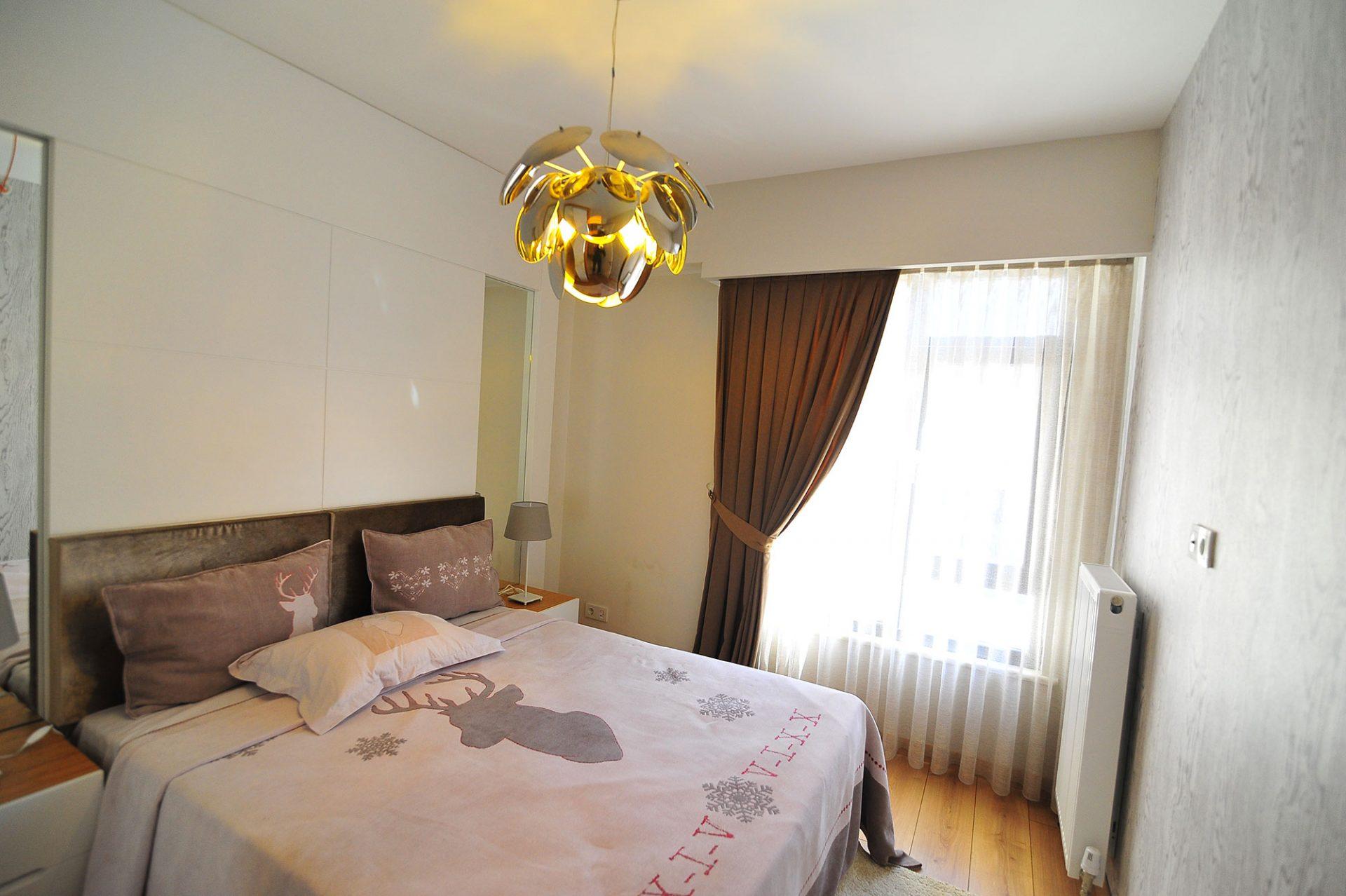 Sea View Real Estate Villa In Istanbul 18
