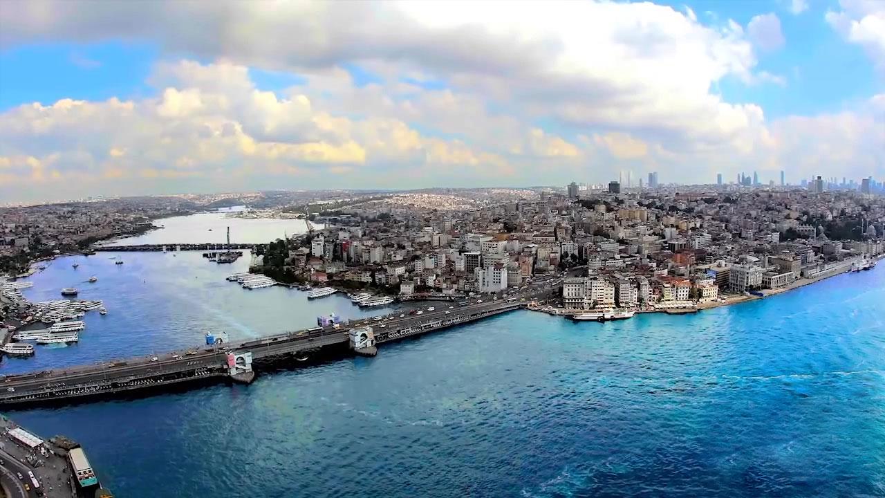 Sea View Real Estate Villa In Istanbul 2
