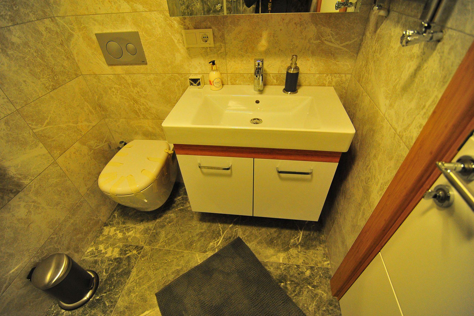 Sea View Real Estate Villa In Istanbul 20
