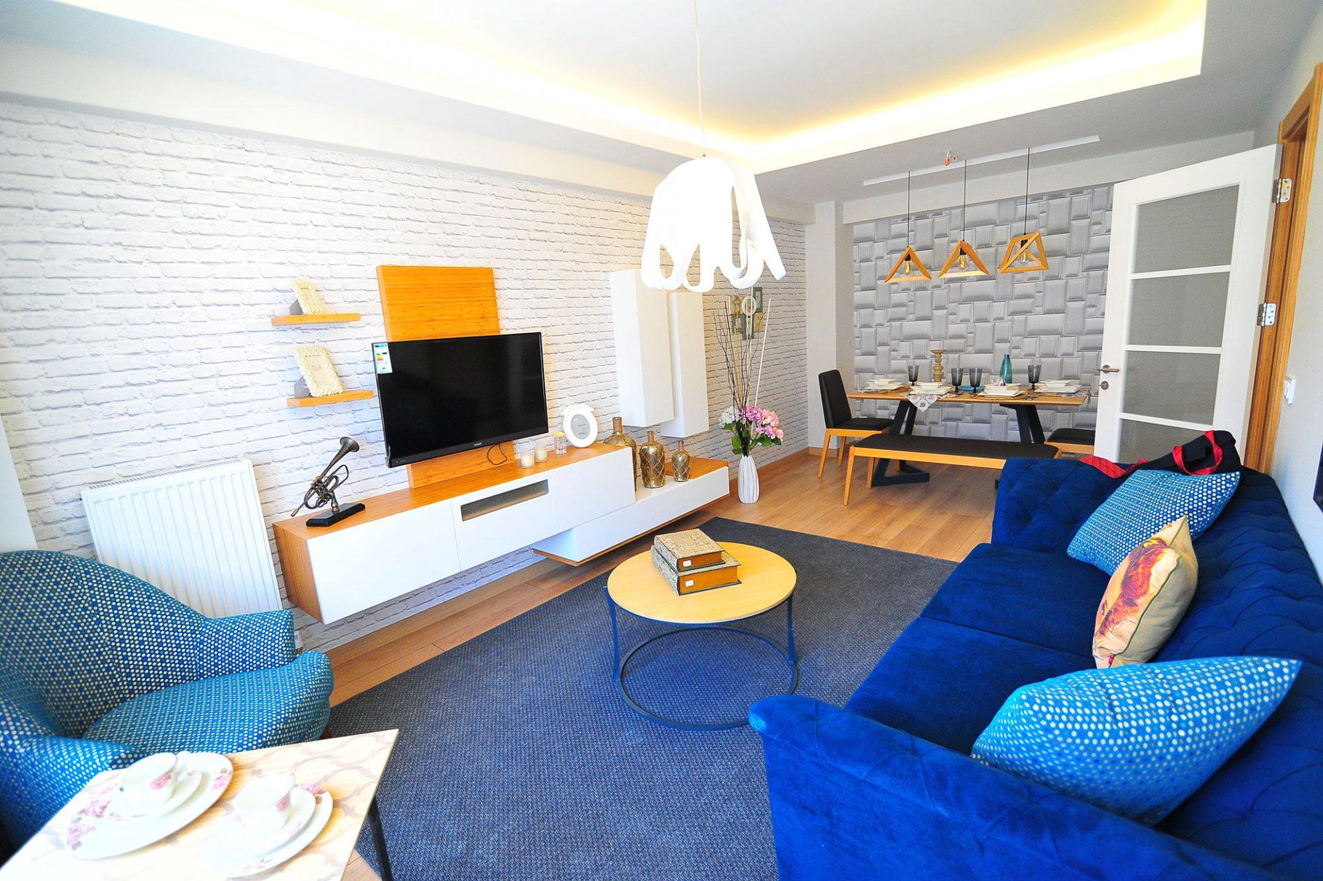Sea View Real Estate Villa In Istanbul 21
