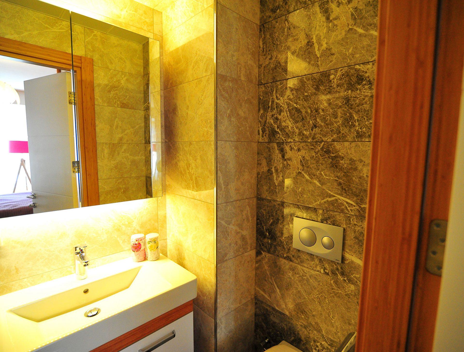 Sea View Real Estate Villa In Istanbul 22