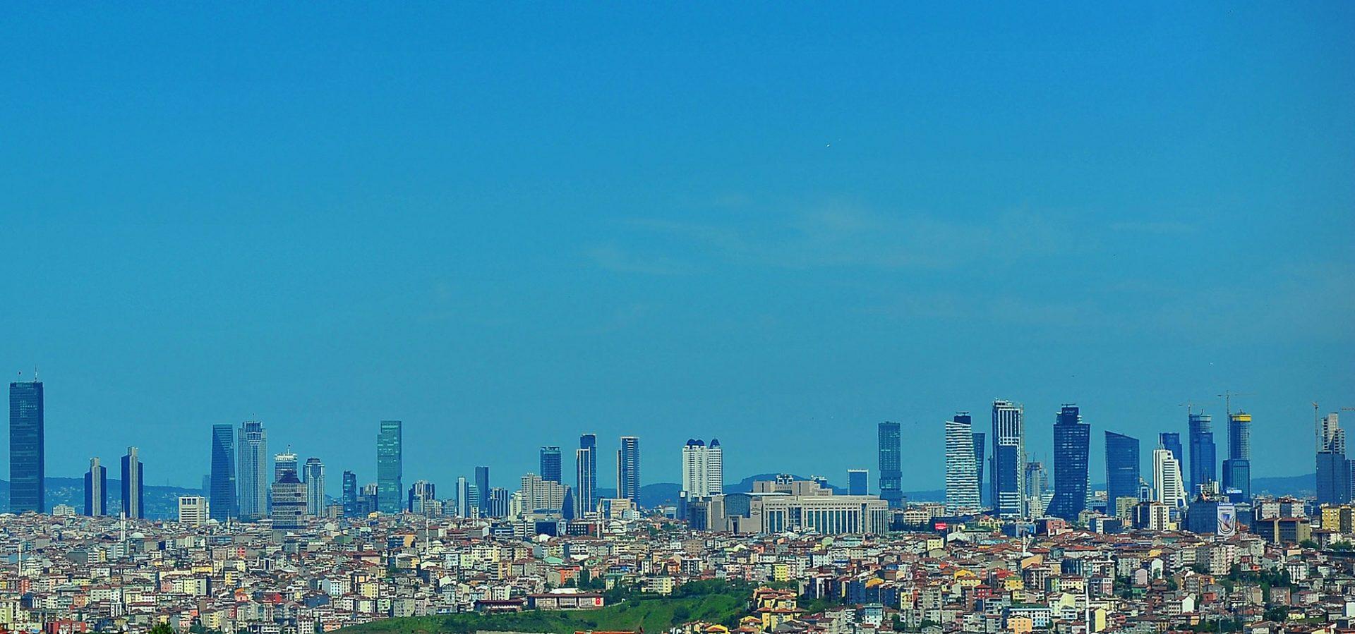 Sea View Real Estate Villa In Istanbul 3