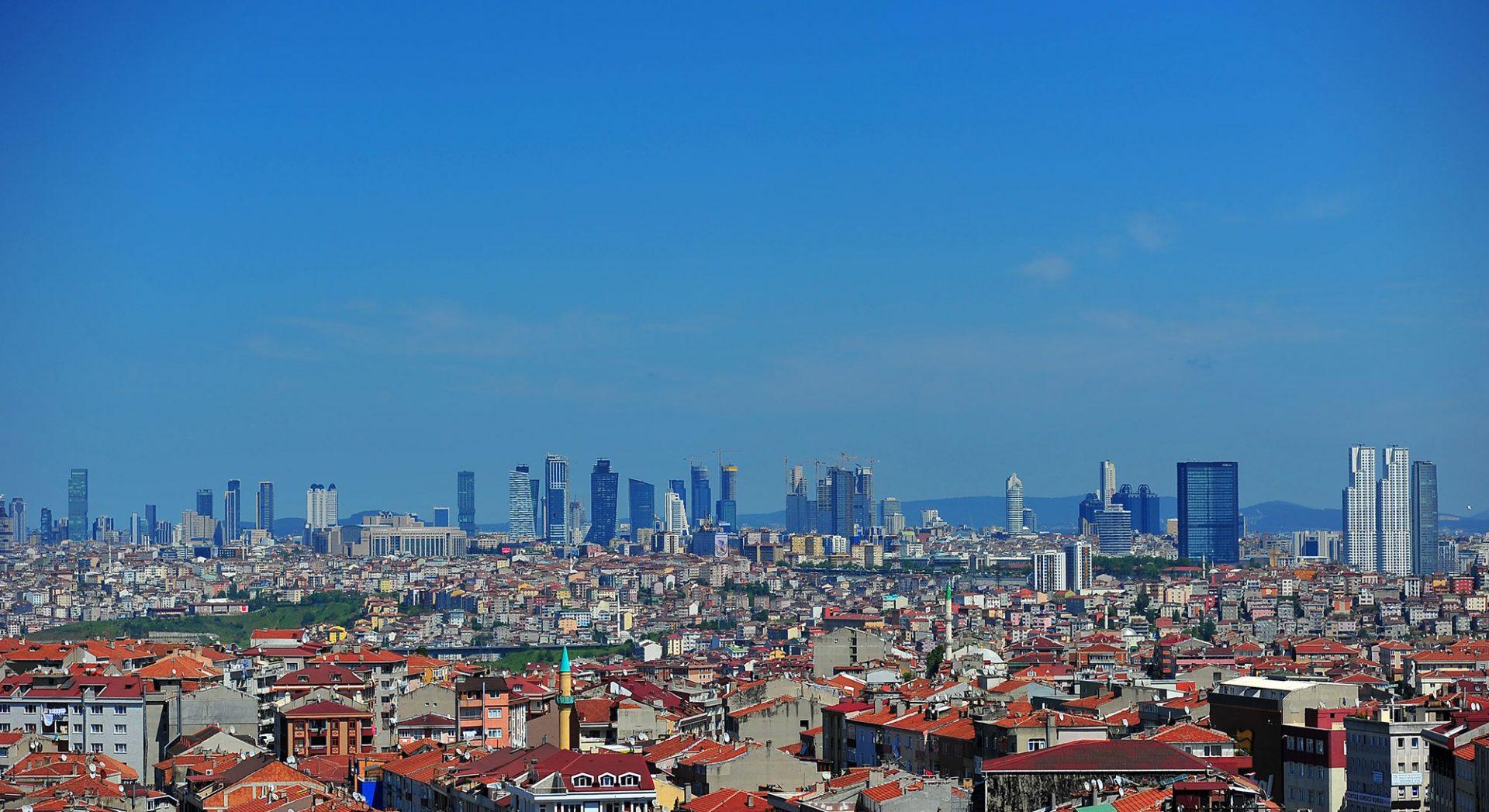 Sea View Real Estate Villa In Istanbul 5