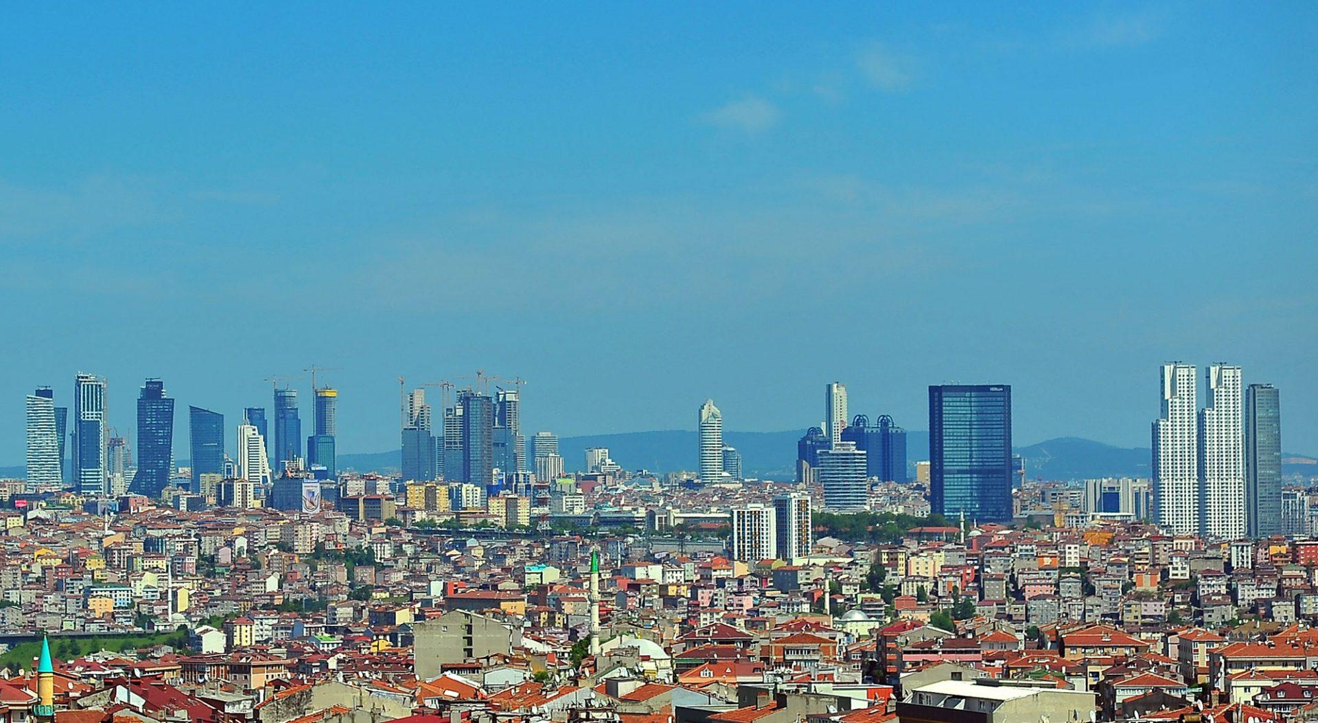 Sea View Real Estate Villa In Istanbul 7