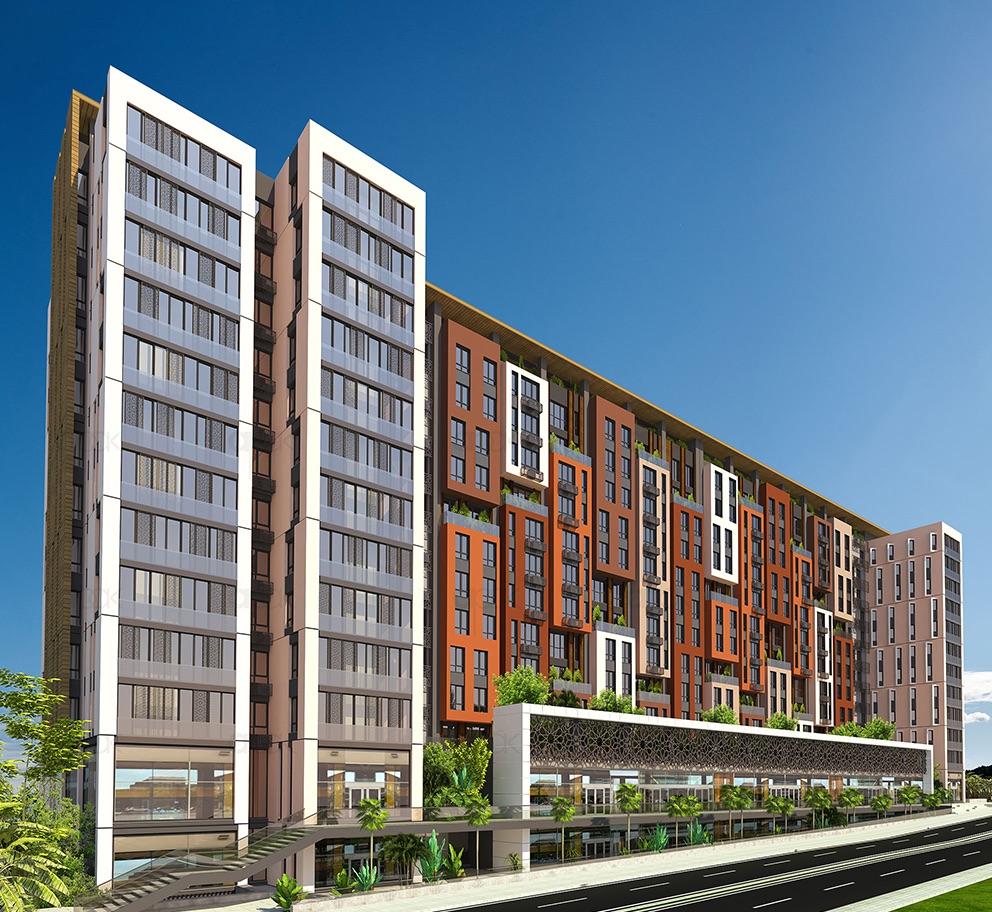 Sea View Real Estate Villa In Istanbul 8