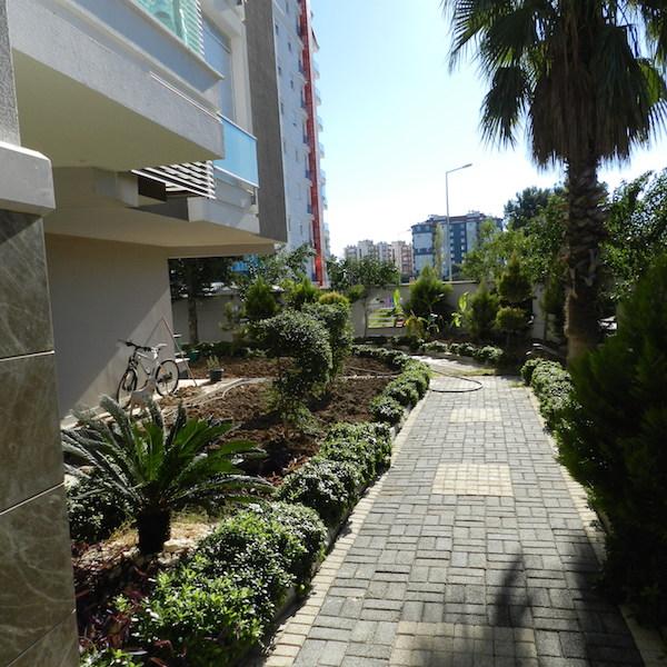 Forest Real Estate in Antalya Turkey 3