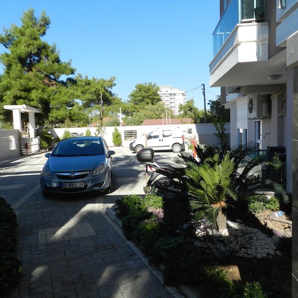 Forest Real Estate in Antalya Turkey 4