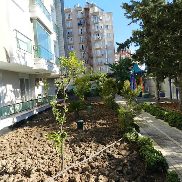 Forest Real Estate in Antalya Turkey 5